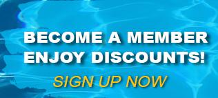 Membership Popup